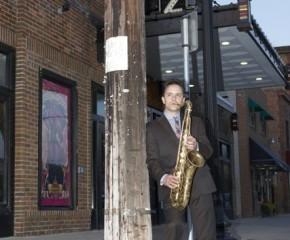Jason Weismann and the 'Q' – Instrumental Presentation
