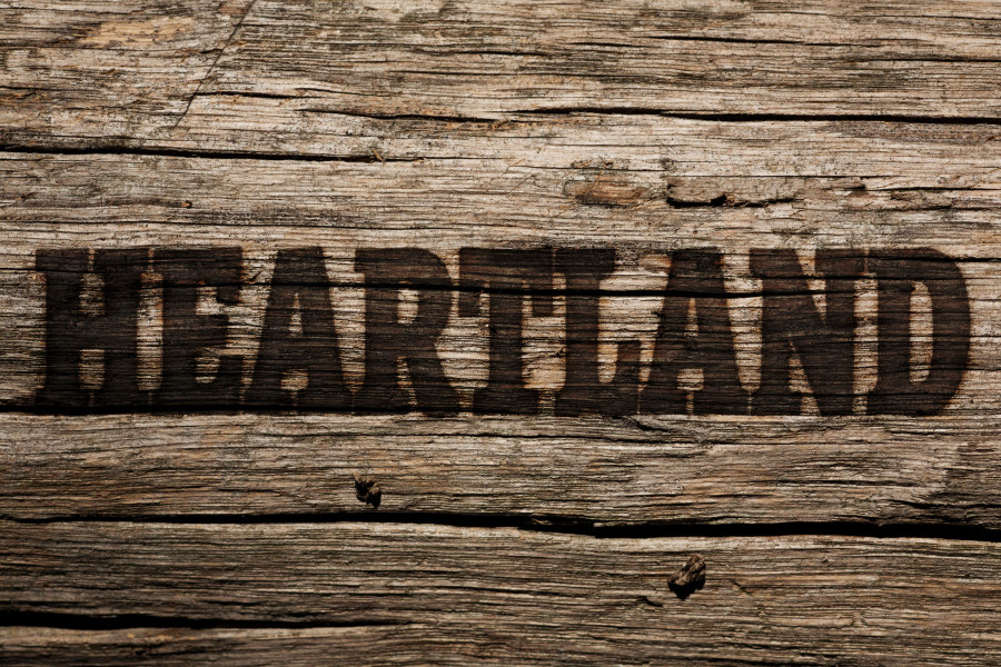 Heartland Country Band